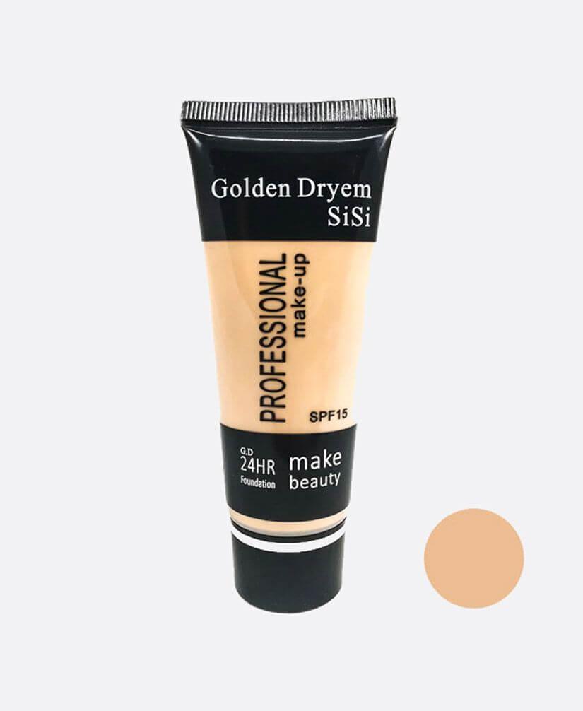 کرم پودر گلدن دریم-Golden Dryem